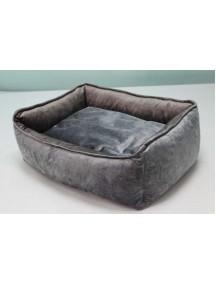 Лежак для собак и кошек | 60x40x20 см. | Арт: 001