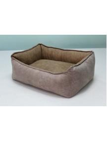 Лежак для собак и кошек | 60x40x20 см. | Арт: 002