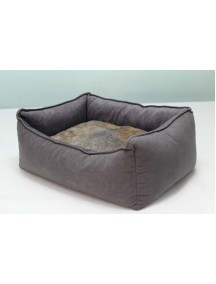 Лежак для собак и кошек | 60x40x20 см. | Арт: 004