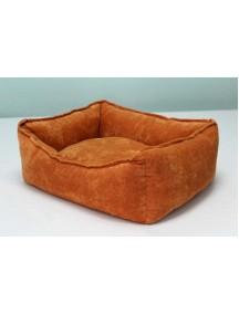 Лежак для собак и кошек | 60x40x20 см. | Арт: 006
