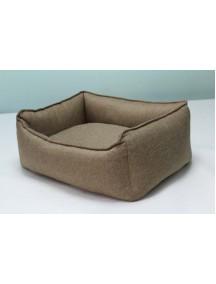 Лежак для собак и кошек | 60x40x20 см. | Арт: 007