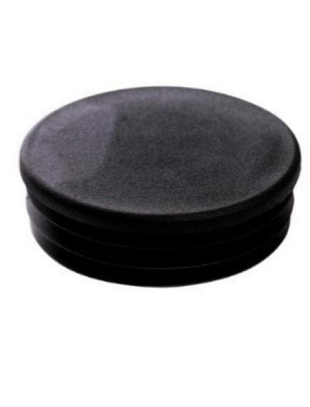Заглушка круглая D=102 мм.