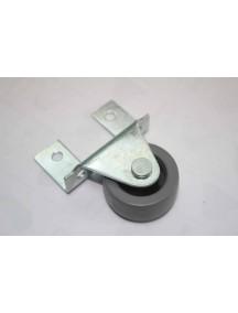 Ролик Н50-Р для мебели
