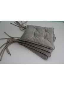 Подушки на стулья Арт010