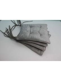 Подушки на стулья Арт011
