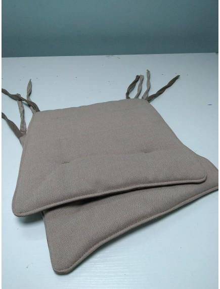 Подушки на стулья. Арт 003
